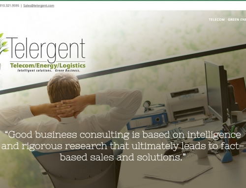 A New Look for Telergent