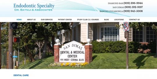 EndodonticWebsite