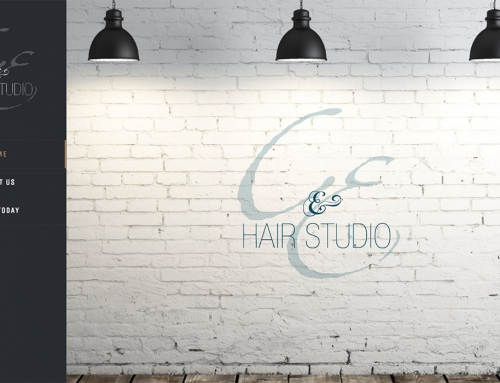 C&E Hair Salon in Riverside