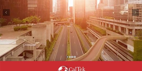 CalTekcommunications